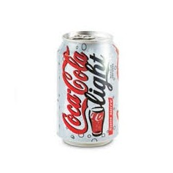Coca-Cola Light canette 33cl