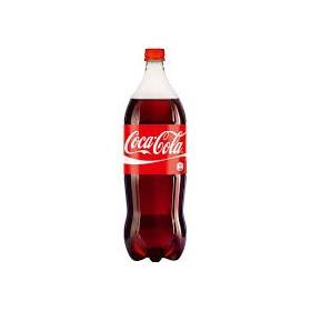 Coca-Cola 1,25 l