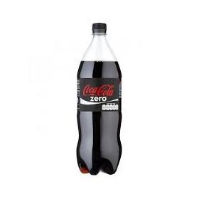 Coca-Cola Zero 1,5 l
