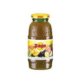 Jus Pago CocktaIl vitaminé 20cl