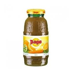 Jus Pago ACE 20cl