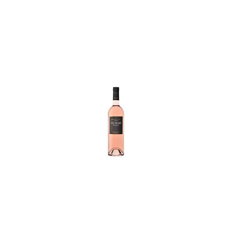 Bandol Rosé 75 cl