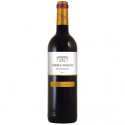 Bordeaux Rouge 75 cl