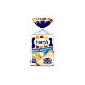 Pain de mie Harry's nature