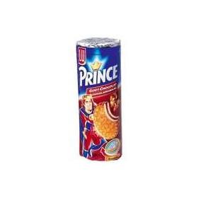 Prince chocolat