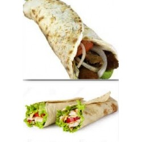 Beef Tortillas