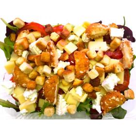 Salade la fromagère