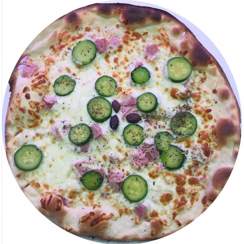 Pizza Pizzaïolo
