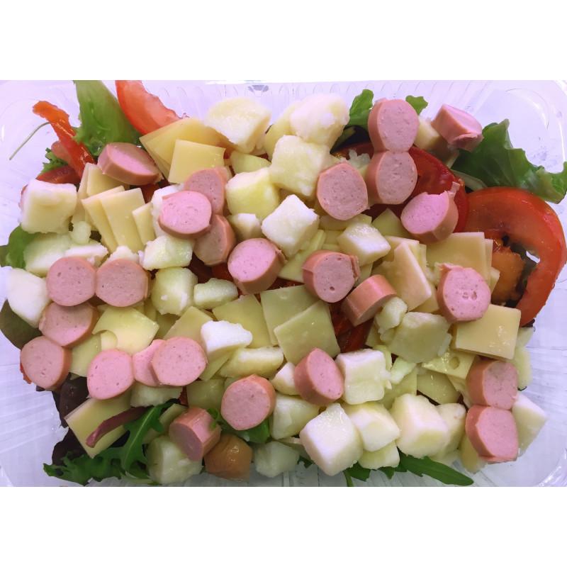 Salade Ranch