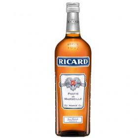 Pastis Ricard 1 L