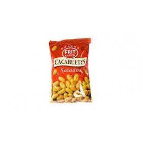 Cacahuètes 100gr