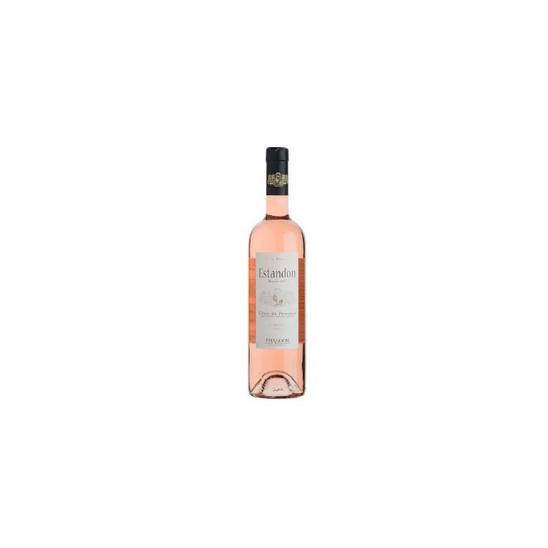 Côtes de Provence Rosé 37,5 cl