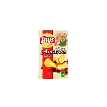 Chips Lays nature 145gr