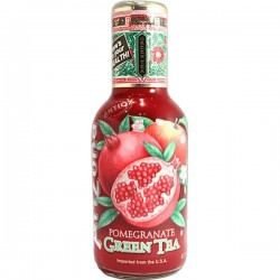 Arizona Pomegranate Green Tea 500ml