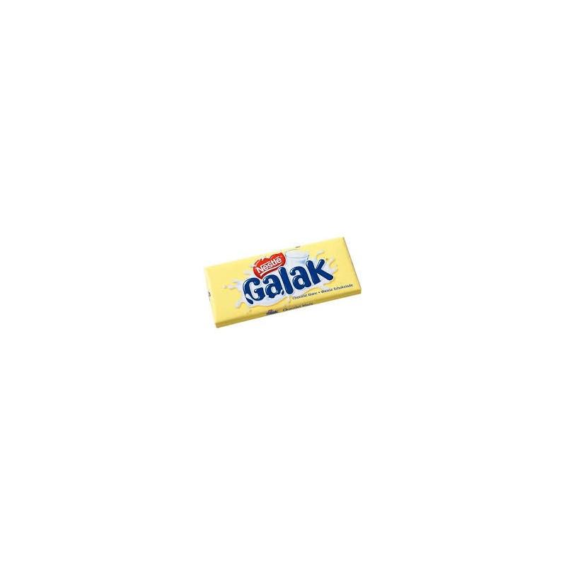 Tablette Chocolat Milka 100g