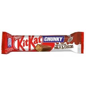 Barre Kit Kat Chunky
