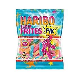 Haribo Frites Pik 120g