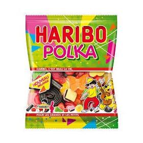 Haribo Polka 120g