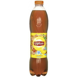 Peach Ice Tea Lipton 1,5 l