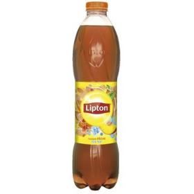 Ice Tea pêche Lipton 1,5 l