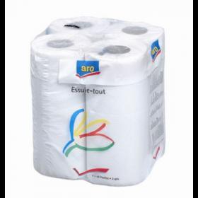 Paper Towel x 4