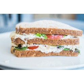 Sandwich Texas