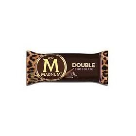Magnum Double Chocolat
