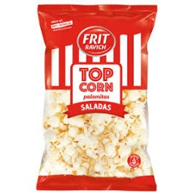 Salted Pop Corn 80 gr