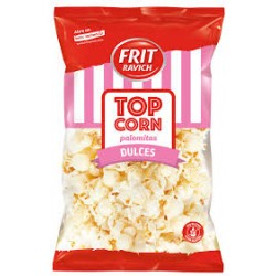 Pop Corn sucrés 120 g