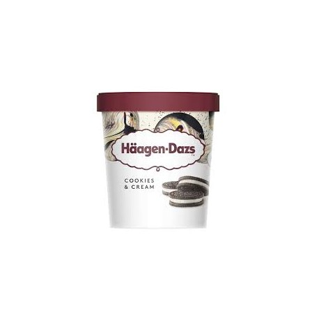 cookies and Cream 500 ml