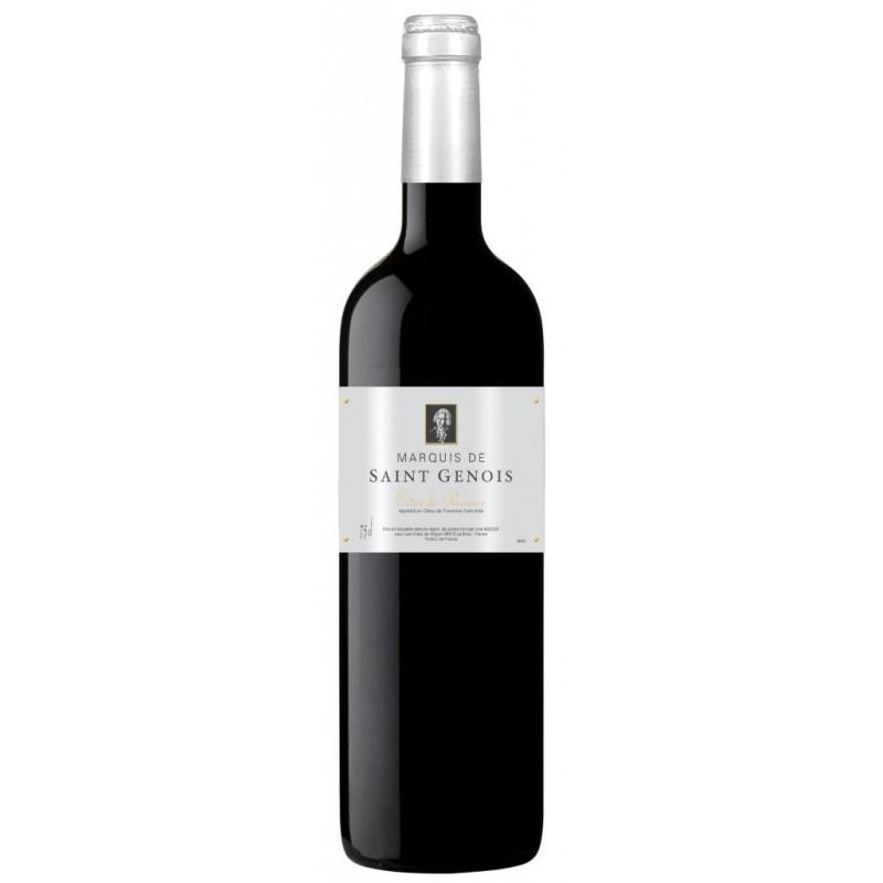 Côtes de Provence Rouge 75 cl