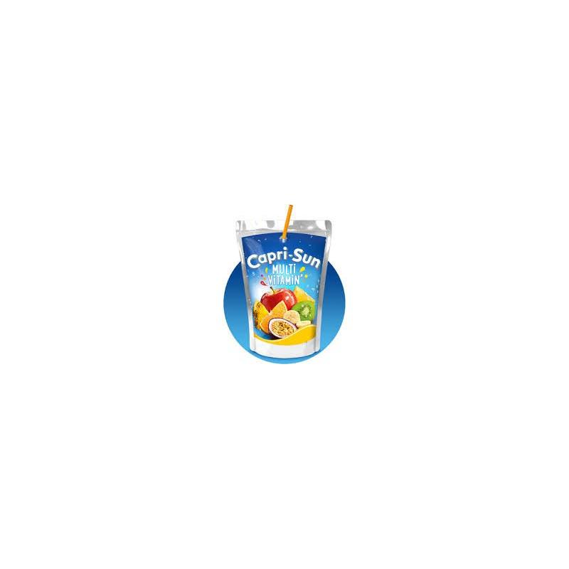 Capri-Sun Multi vitamin 200ml
