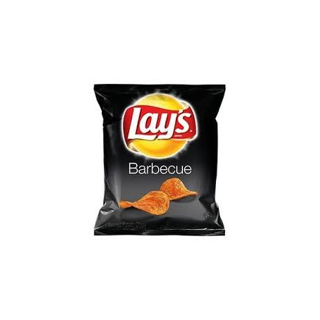 Chips Barbecue 45gr paquet individuel