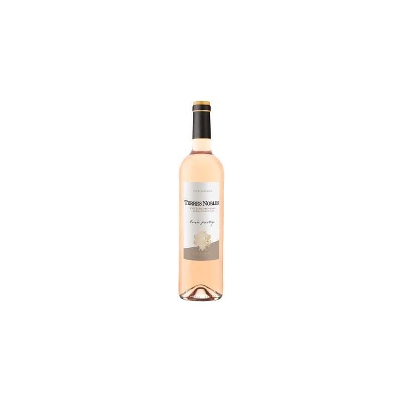 Côtes de Provence Rosé 75 cl