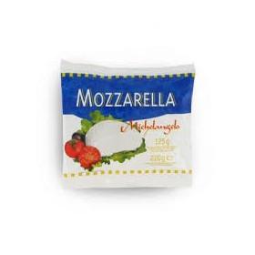 Mozzarella boule 125g