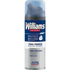 shaving cream Williams