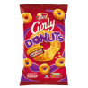Curly Donuts