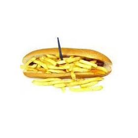 Sandwich L'américain